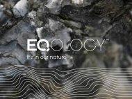 Untitled - Eqology