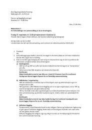 Klikk - Tømrer og Byggfagforeningen
