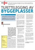 BYGGFAGBLADET - Page 6