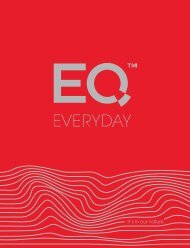 EQ EvEryday - Eqology