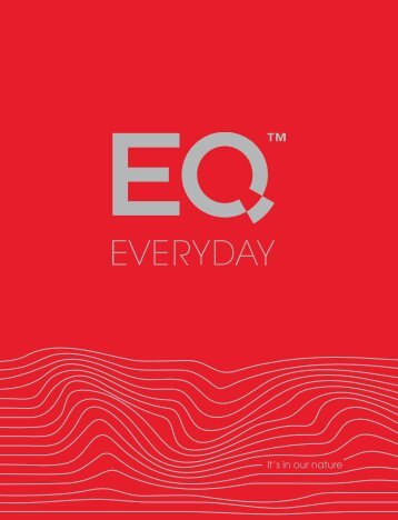 EQ EvEryday - Eqology