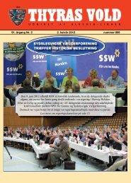 SSW SSW - Slesvig-Ligaen