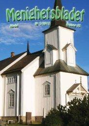 Klikk her - Kirken i Alvdal