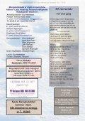 MENIGHETSBLADET - Page 3