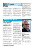 Menighetsblad nr 4 - Skaun kirkelige - Den norske kirke - Page 6