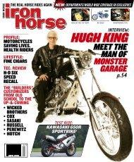 meet the man of monster garage meet the man of monster garage
