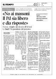 Data 03-06-2010 - Grande Oriente d'Italia Democratico