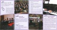 Untitled - Förderkreis für Kirchenmusik NEA