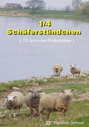 1/4 Schäferstündchen