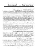 Bürger-Solarpark Attenkirchen - Easy Energiedienste GmbH - Seite 6