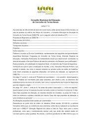 acta n º 11 - CME.pdf - Câmara Municipal de Torres Novas