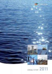 FINGRID O YJ Annual Report 2011