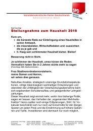 Die Haushaltsrede 2010.pdf - SPD Bürstadt