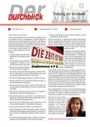 Durchblick 1-2008.pdf - SPD Bürstadt