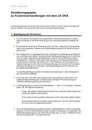 Sondierungspapier LK Goslar vom 25.04.2012 - Landkreis Osterode ...