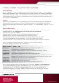 GARAGENTORANTRIEBE - Chamberlain LiftMaster Hersteller von ... - Seite 3