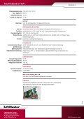 GARAGENTORANTRIEBE - Chamberlain LiftMaster Hersteller von ... - Seite 7