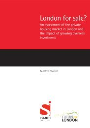 london-for-sale