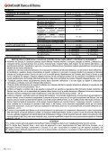 SERVIZIO DI BANCA MULTICANALE CLIENTI IMPRESE - Page 4