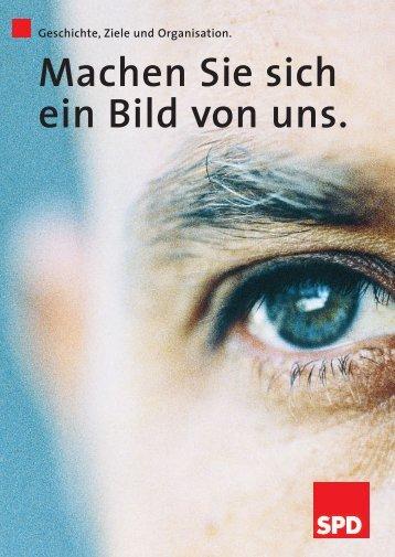 Geschichte, Ziele, Organisation (PDF-Dokument) - SPD Lankwitz