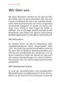 Geschichte, Ziele, Organisation (PDF-Dokument) - SPD Lankwitz - Page 2