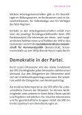Geschichte, Ziele, Organisation (PDF-Dokument) - SPD Lankwitz - Page 5