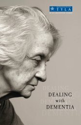 DEALING with DEMENTIA - State Bar of Texas