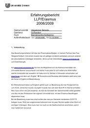 6 - Universität Bremen