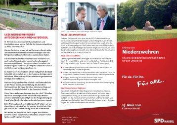 Niederzwehren - Fuer-kassel.de