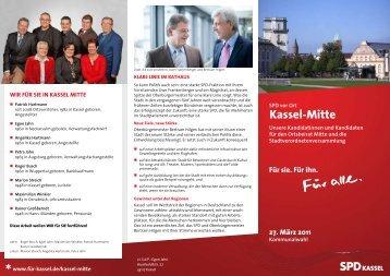 Kassel-Mitte - Fuer-kassel.de
