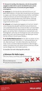 HELLA LOPEZ - Fuer-kassel.de - Seite 2