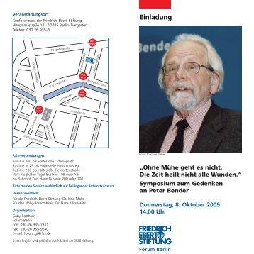 Programm - Willy-Brandt-Kreis