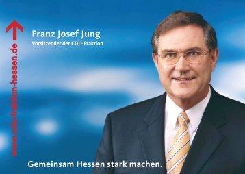Franz Josef Jung - publi-com.de