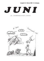 JU Aktiv - Junge Union Nordhessen