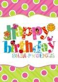 Silva-Phoenix's 3rd Birthday - Page 4