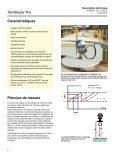 Jaugeur radar - Rosemount Tank Radar - Page 6