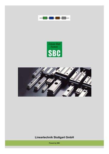 LTS GmbH GW Katalog 2012_03_14.pdf - Profilschiene ...