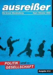 politik und gesellschaft - ausreißer - mur.at