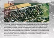 """Im Rahmen der """"Sozialen Stadt"""" führte des Stadtplanungsamt ..."""