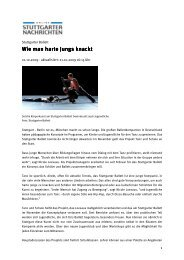 Download pdf - Stuttgarter Ballett