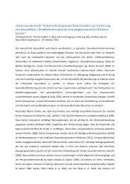 Vortrag - Kurztext hier herunterladen (PDF)