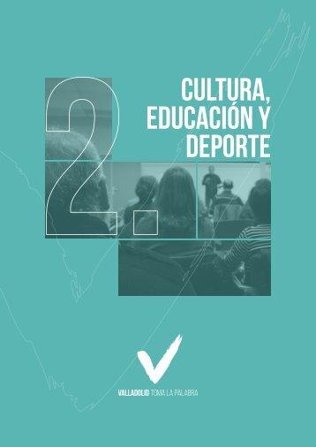2-Cultura-Educación-y-Deporte-Programa-Valladolid-Toma-La-Palabra-2015