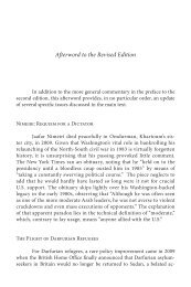Afterword to the Revised Edition - Black Rose Books