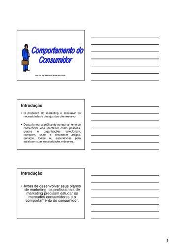 1 Aula 1 - Comportamento do Consumidor 20062009.pdf