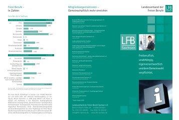 Gemeinschaftlich mehr - LFB Sachsen eV