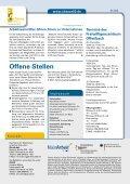 Arbeitsvermittler öffnen Türen zu Unternehmen - Chance 50 plus - Seite 4