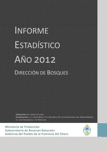 Planes Autorizados por Departamento Provincial