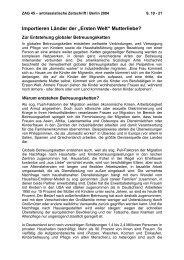 """Importieren Länder der """"Ersten Welt"""" Mutterliebe? - ZAG ..."""