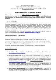 Edital 2013.pdf - Diversitas - USP