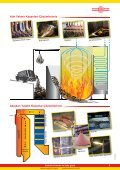 Daha fazla bilgi için lütfen BoilerTec broşürümüzü ... - Castolin Eutectic - Page 5